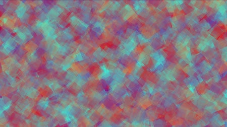 pulverizado : Square fragment mosaic paper debris background,abstract rectangular particle art.