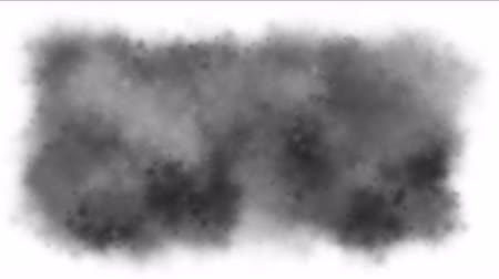 emitter : Abstract Smoky clouds smoke fog haze ghost pollution,gas ink steam water-vapor transpiration background.