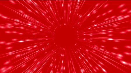 passages : 4k Speed lines wind tunnel passages travel,rays flight light,time space particle fireworks background. Stock Footage