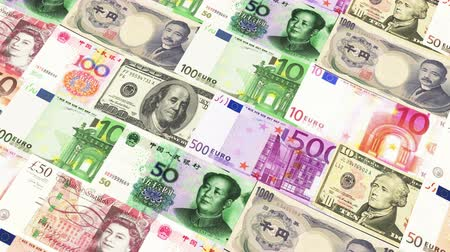forgery : 4k Major World Currencies:Dollar,RMB,eu,GBP,jpy.