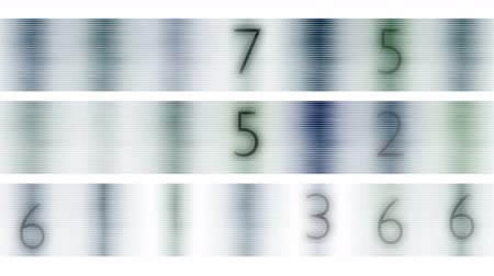 text knihy : 4k numbers scrolling across the metal background,finance digital tech data backdrop,abstract computer data code typing on screens. Dostupné videozáznamy