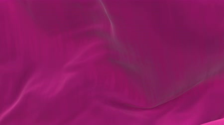 brocade : 4k seamless Wave pink satin fabric Background.Silk cloth fluttering in the wind.tenderness and airiness.3D digital animation of a waving cloth.