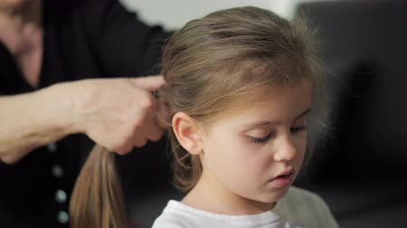 pigtail : hair, pigtail braid, weave do kosick child,