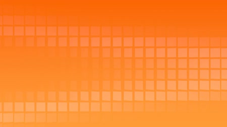 içerik : Orange Background with rotating Tiles, useful foir many different Applications (3d Rendering and Loopable)