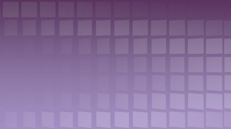 obdélníkový : Purple Background with rotating Tiles, useful foir many different Applications (3d Rendering and Loopable)