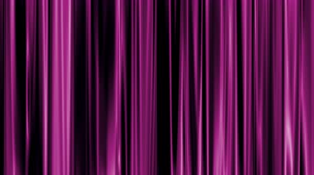nagy felbontású : Purple Background with a look like a Curtain, useful for many different Applications, in 4K (3d Animation)