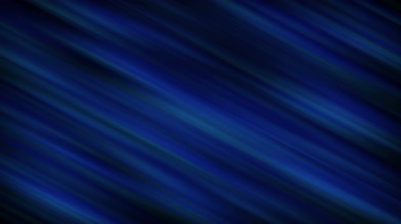 беспорядок : Blurred Blue Background, in a diagonal Direction. The File is Looping and 3d Rendered Стоковые видеозаписи