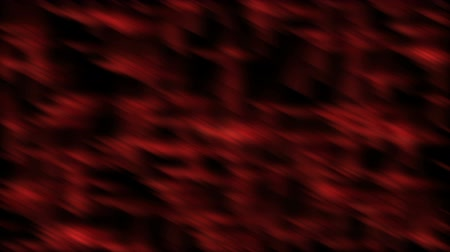 Blurred Red Background, in a diagonal Direction. The File is Looping and 3d Rendered
