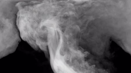 clouds of smoke animation in full hd