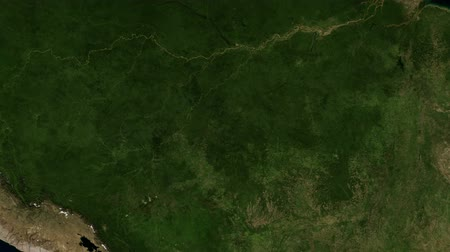amazonka : Amazon from space