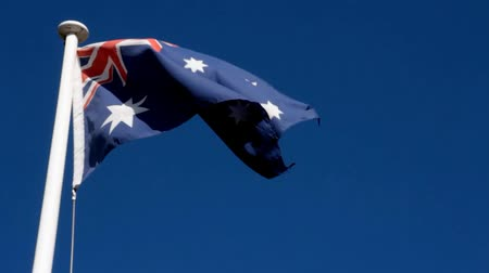 australiano : Flag of Australia