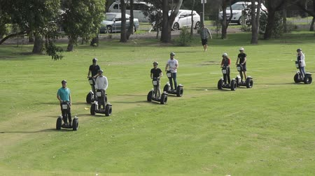 vezetett : Segway travel two-wheeler guided tour outdoor recreation