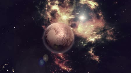 bolygó : Amazing planet Pluto.