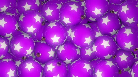 prezentaci : Falling Christmas Balls Transition - is a funny animated transition thats perfect for your New Year and Christmas videos, commercials, video blogs, etc. Easily add to your edits with the included alpha channel. Happy Holidays!