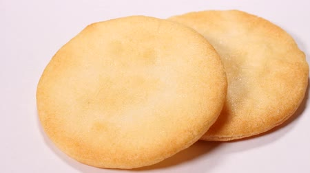 diótörő : Rice cracker, Japanese food Senbei