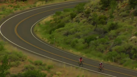 partneři : Two Road Bikes ride through Capitol Reef National Park