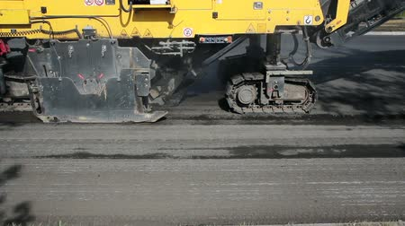 dehet : Asphalt Road Milling Machine