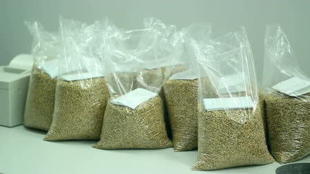 engineered : Wheat Seed Samples for Quality Check