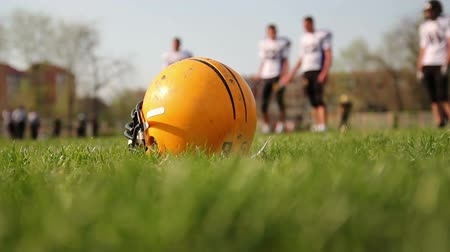 bajnok : American Football Players