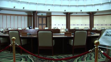 konuları : Large Meeting room