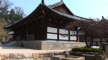 gyeongbokgung : South Korean Temple Building