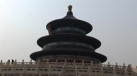 solene : Temple of Heaven China