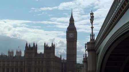 Бен : BigBen Westminster London