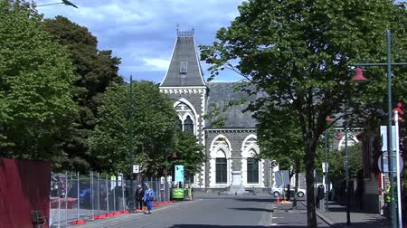 Christchurch Nueva Zelanda
