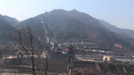 pedregoso : Great Wall of China View