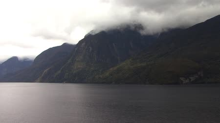 New Zealand Fjords Milford Sound