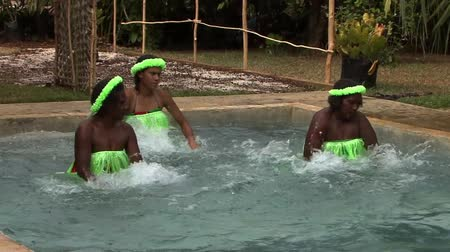 dava : Traditional Water Dancing