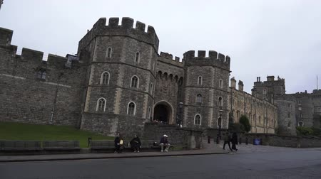 monarchy : Windsor Castle