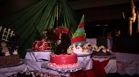 prenses : Fancy Cake and deserts