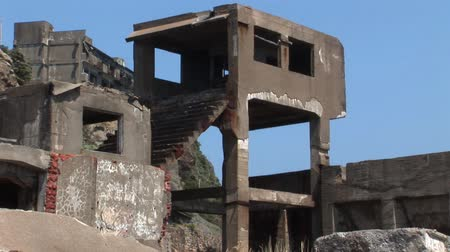 moloz : Japan Battleship island