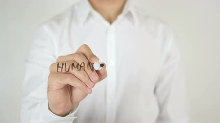 recursos : Human Resources, Written on Glass