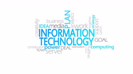 illustrazione : Information Technology
