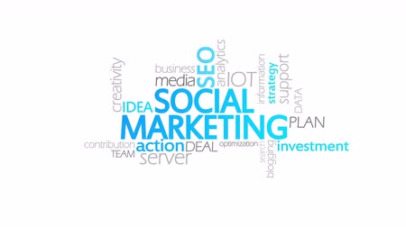 istatistik : Social Marketing