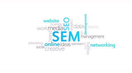découverte : SEM, Search Engine Marketing