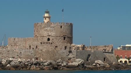 rhodes : HD 720 - Greek island of Rhodes