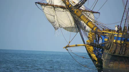 pirat : HD - Old Sailing Ship