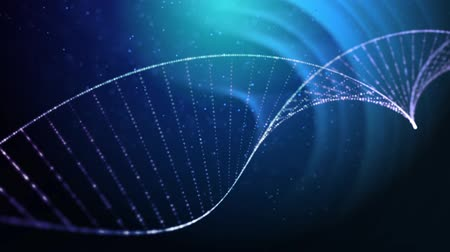 ДНК : DNA helix, medical background