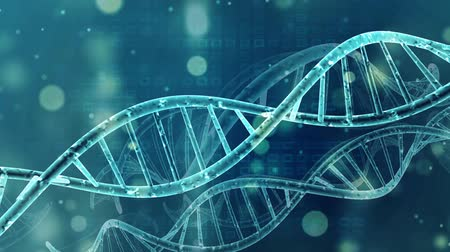 klon : Medical background  DNA double helix Dostupné videozáznamy
