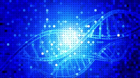 badanie : DNA double helix structure , medical and technology background