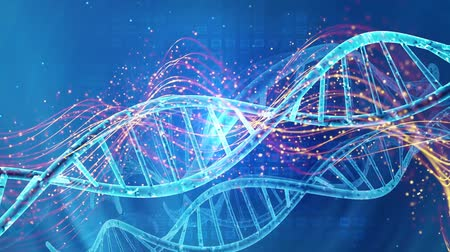 nanotechnology : DNA double helix structure , medical and technology background