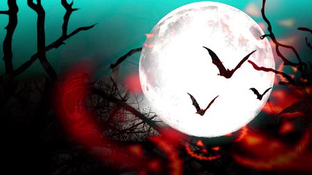 assombrada : Happy Halloween background