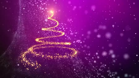 tebrik kartı : Christmas tree winter holidays background