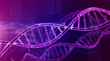vertente : DNA strand medical and genetics background