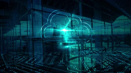 sicurezza dati : Tecnologia cloud computing, archiviazione dati tech