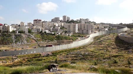 сообщить : Israeli West Bank barrier