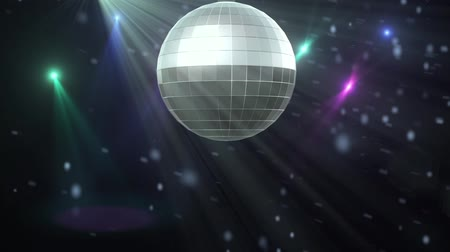 disko : Party Dance floor Background